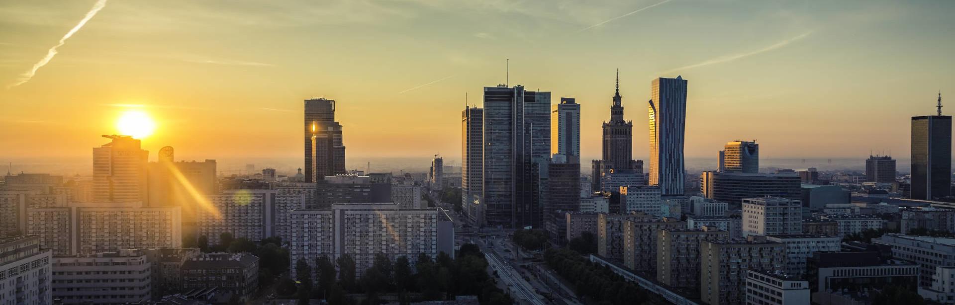 Warszawa facility managment